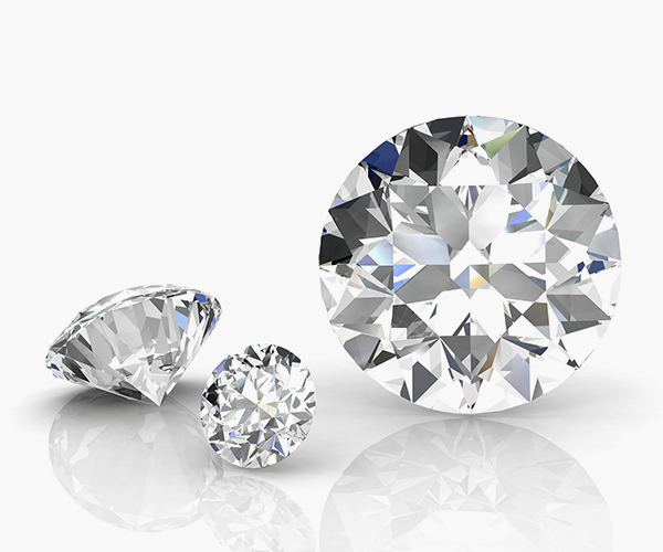 Find the Perfect Center Diamond  Couchs Jewelers Anniston, AL